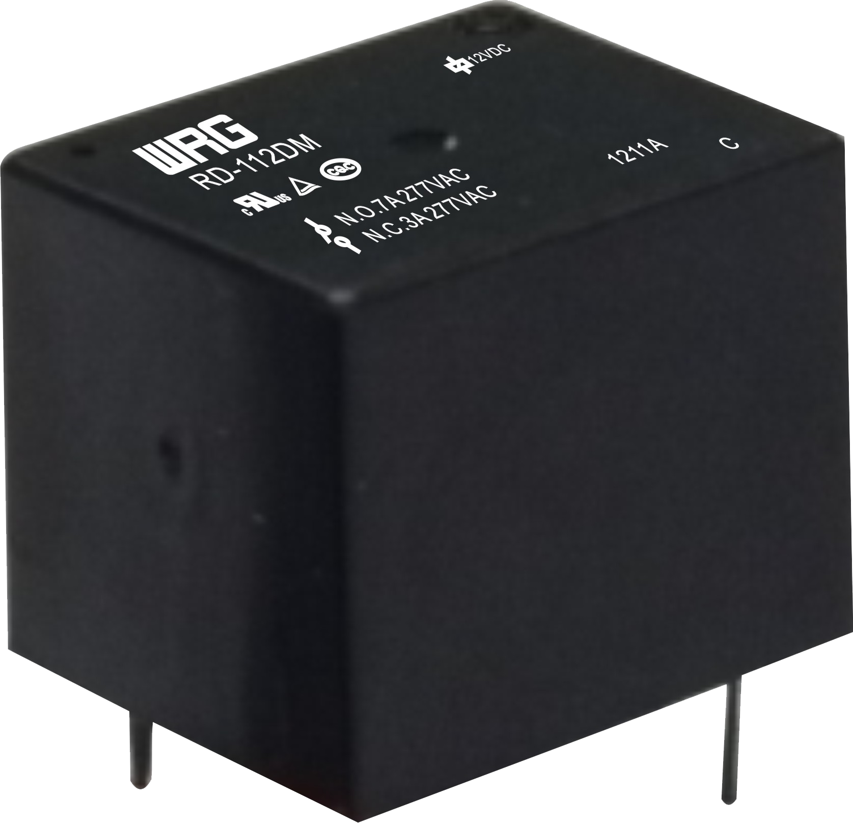 Wrg Industrial Relays World Products Inc Types Of Electrical Relay Pdf C Type